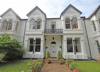 Thumbnail 5 bed terraced house for sale in Thorn Park, Mannamead, Plymouth