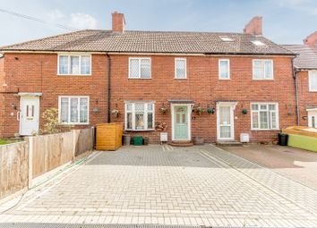 Thumbnail 2 bed terraced house for sale in Crowland Walk, Morden