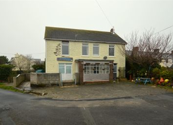 Thumbnail Commercial property for sale in The Harbour, Burry Port