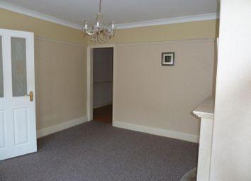 Thumbnail 3 bedroom terraced house to rent in Balmoral Avenue, Endyke Lane, Hull