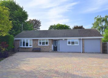 Thumbnail 3 bed detached bungalow for sale in Windrush Close, Allestree, Derby