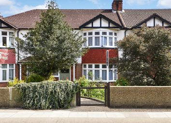 Thumbnail 3 bed terraced house for sale in Anerley Park, London