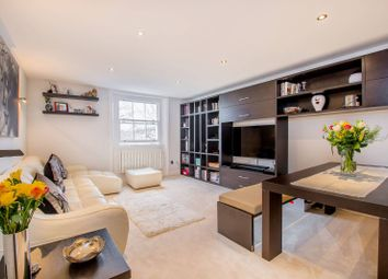 Thumbnail 2 bed flat for sale in Eccleston Square, Pimlico