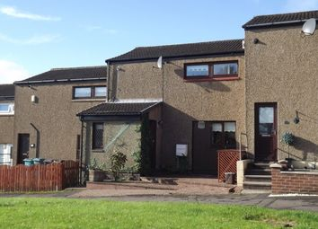 Thumbnail 2 bedroom terraced house to rent in Inchwood Place, Cumbernauld, Glasgow