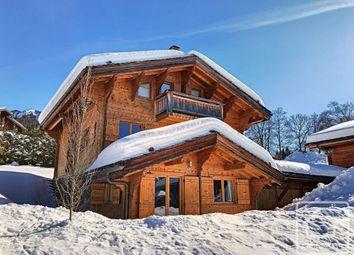 Thumbnail 6 bed chalet for sale in Rhône-Alpes, Haute-Savoie, Les Carroz D'arâches