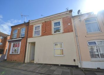 Thumbnail 1 bed flat to rent in Edith Street, Northampton