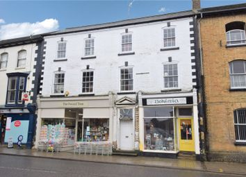 Thumbnail 7 bed terraced house for sale in West Street, Alford