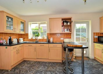 Thumbnail 4 bedroom detached house for sale in Lime Acres, Nether Langwith, Mansfield, Nottinghamshire