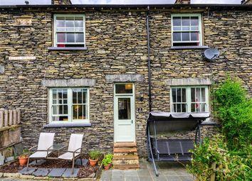Thumbnail Terraced house for sale in Ketel Houses, Burneside, Cumbria