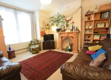 Thumbnail 4 bed terraced house for sale in Francemary Road, London