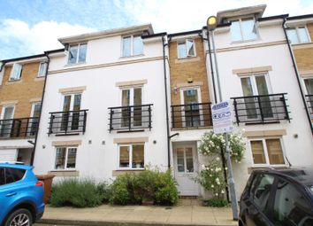 Thumbnail 5 bed terraced house for sale in Ovaltine Drive, Kings Langley, Hertfordshire