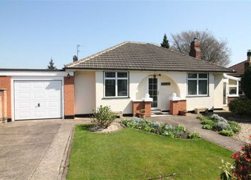 Thumbnail 2 bed detached bungalow for sale in Standhill Road, Carlton, Nottingham