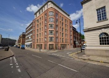 Thumbnail 3 bed flat to rent in Blenheim Court, 144 Charles Street, Leicester