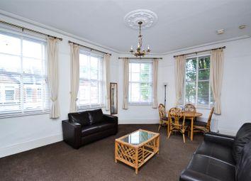 Thumbnail 1 bedroom flat to rent in Kilburn Lane, Queens Park