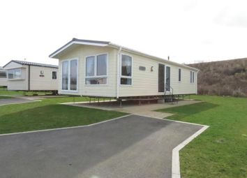 Thumbnail 2 bedroom lodge for sale in Coast Road, Blackhall Colliery, Hartlepool