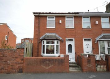 3 bed semi-detached house for sale in Duke Street, New Brighton, Wallasey CH45