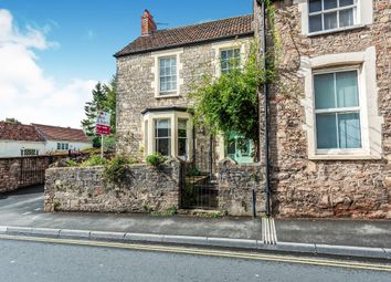 Thumbnail 3 bed semi-detached house for sale in St. Thomas Street, Wells