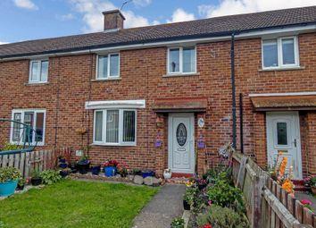 Springhill Walk, Morpeth NE61. 2 bed terraced house