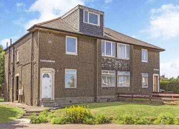 Thumbnail 2 bed flat for sale in 145 Broomfield Crescent, Corstorphine, Edinburgh