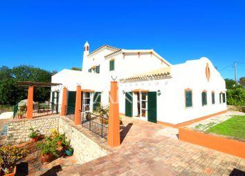 Thumbnail 3 bed villa for sale in Santa Luzia, 8800 Santa Luzia, Portugal