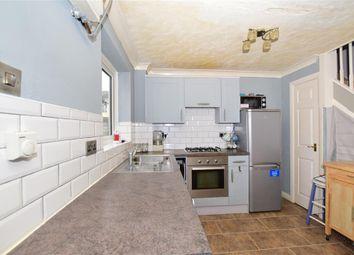 1 bed end terrace house for sale in Brambledown, Folkestone, Kent CT19