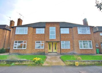 Thumbnail 2 bed flat to rent in Redbourne Drive, Nottingham