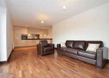 Thumbnail 2 bed flat to rent in Kings Mill Way, Kings Island, Uxbridge