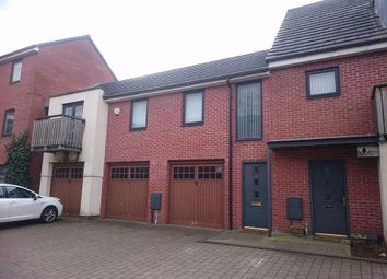 Thumbnail 2 bed maisonette for sale in Queensmere Drive, Clifton, Manchester