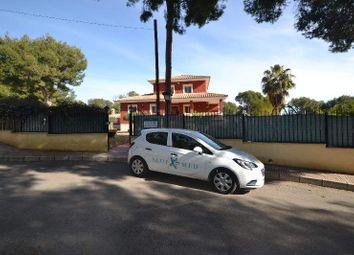 Thumbnail 5 bed villa for sale in La Charca, Murcia, Spain
