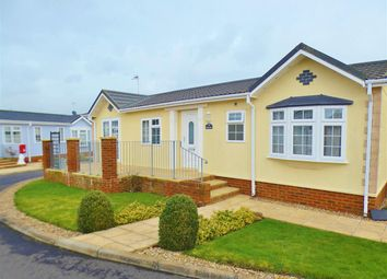 2 bed detached house for sale in Eastbourne Heights, Oak Tree Lane, Eastbourne BN23