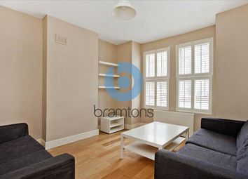 Thumbnail 4 bed terraced house to rent in Hamble Street, London