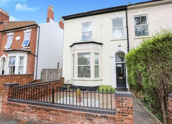 Thumbnail 4 bed end terrace house for sale in Merridale Lane, Merridale, Wolverhampton