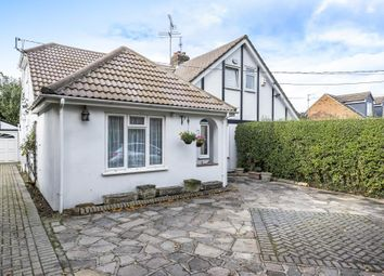 Thumbnail 4 bed bungalow to rent in Jasons Hill, Ley Hill