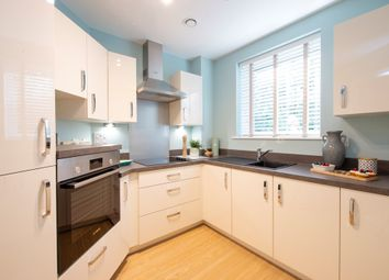 Thumbnail 2 bedroom property for sale in Lindsay Road, Branksome Park, Poole