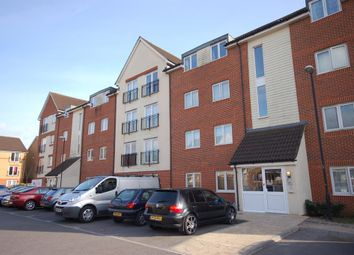 Thumbnail 2 bed flat for sale in Hollybrook Park, Bristol