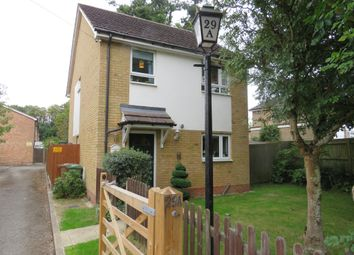 Thumbnail 3 bed detached house for sale in Wither Dale, Horley