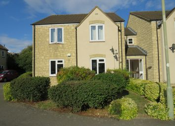 Thumbnail 1 bed flat for sale in Avocet Way, Bicester