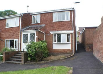 Thumbnail 3 bed end terrace house for sale in St. Andrews Close, Blackhill, Consett
