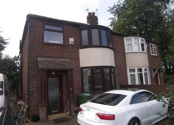 Thumbnail 3 bedroom semi-detached house for sale in Sunset Avenue, Meanwood, Leeds