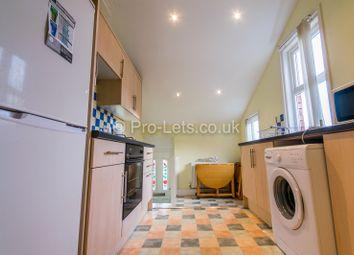 Thumbnail 4 bedroom flat to rent in Sackville Road, Heaton, Newcastle Upon Tyne