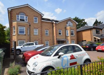 Thumbnail 2 bed flat for sale in Arona House, Green House, Sunbury-On-Thames