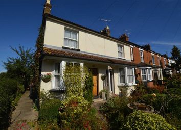 Thumbnail 3 bed cottage for sale in New Road, Croxley Green, Rickmansworth Hertfordshire