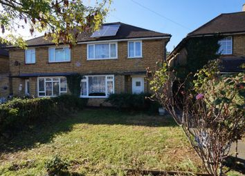 Thumbnail 4 bed semi-detached house for sale in North Avenue, Canvey Island