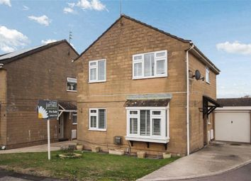 Thumbnail 4 bed detached house for sale in Westminster Road, Toothill, Wilthshire