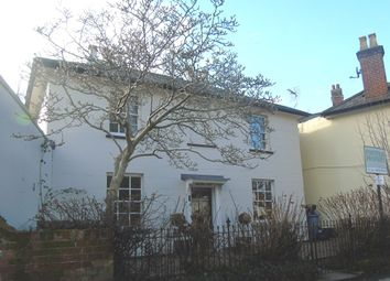 Thumbnail 2 bed flat to rent in 86 High Street, Chobham