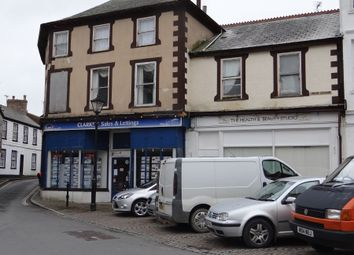 Thumbnail 6 bed terraced house for sale in Broad Street, St Columb