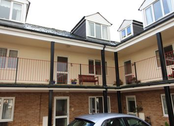 Thumbnail 3 bed maisonette for sale in Consort Close, Hartley, Plymouth