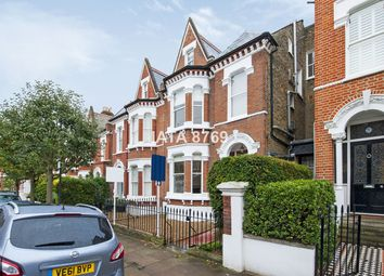 Thumbnail 5 bed semi-detached house to rent in Morella Road, London