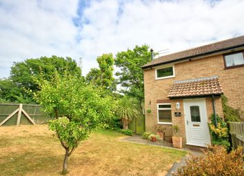 Thumbnail 2 bed semi-detached house for sale in Barleycroft, Hemsby, Great Yarmouth