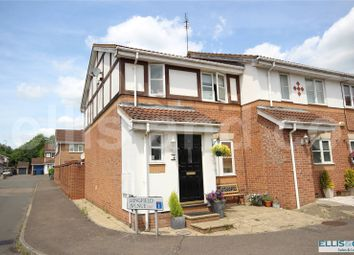 Thumbnail 3 bed end terrace house for sale in Longfield Avenue, Mill Hill, London